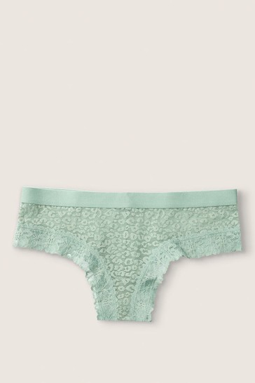 Victoria's Secret PINK Wear Everywhere Lace Cheekster