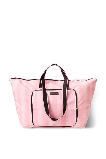 Victoria's Secret The VS Getaway Packable Tote Bag