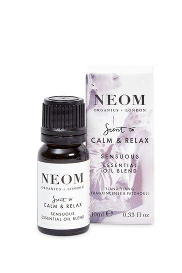 NEOM Sensuous Essential Oil Blend 10ml