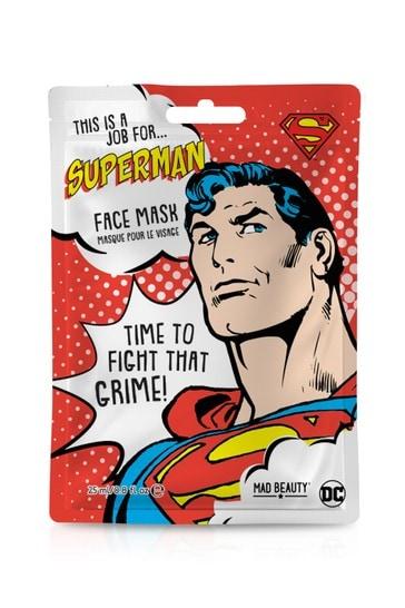 Disney DC Superman Face Mask 25ml