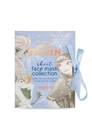 Frozen Face 3 Mask Set