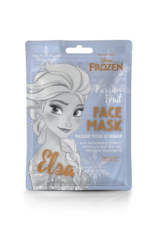 Frozen Elsa Face Mask 25ml
