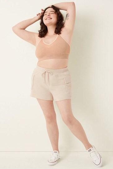 Victoria's Secret PINK Cargo Shorts
