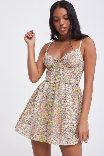 Victoria's Secret Esme Dress by For Love & Lemons
