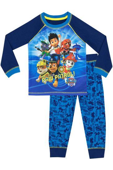 Character Blue Paw Patrol Pyjamas