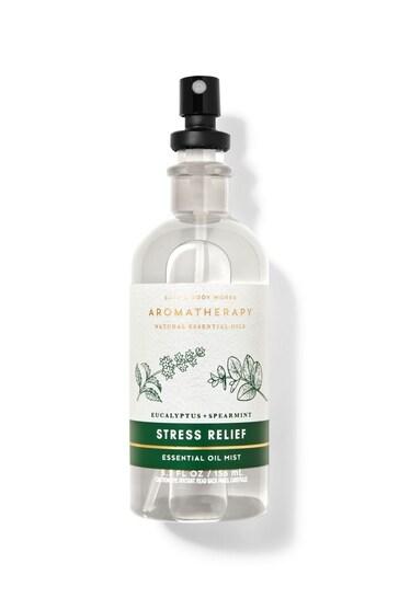 Bath & Body Works Eucalyptus Spearmint Essential Oil Mist 156 mL
