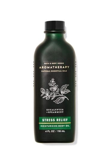Bath & Body Works Moisturizing Body Oil 118ml