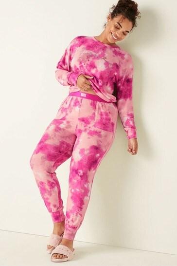 Victoria's Secret PINK Cozy Sleep Jogger