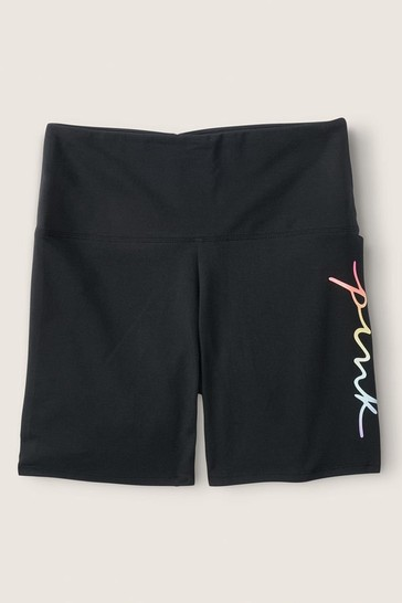 """Victoria's Secret PINK Cotton High Waist 6"""" Bike Short"""