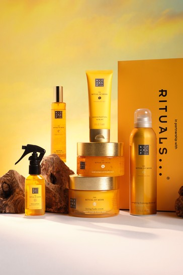 Rituals (Worth Over £70) The Ritual of Mehr Beauty Box