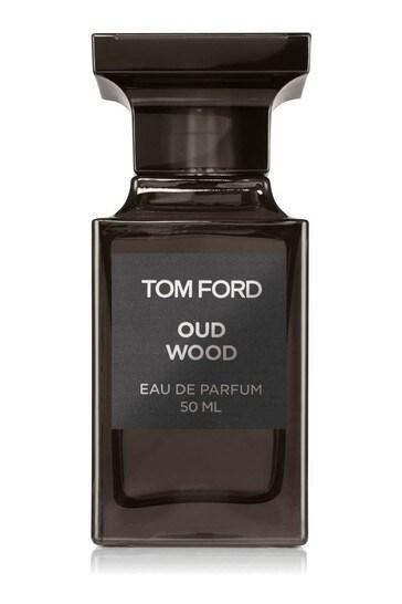 Tom Ford Oud Wood - Eau De Parfum Spray 50ml