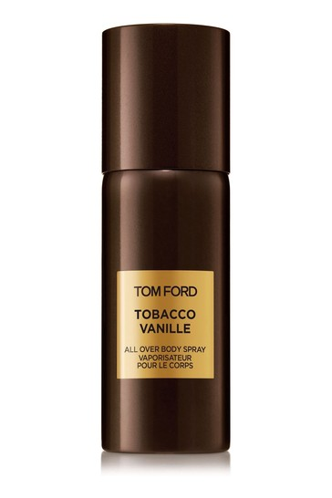 Tom Ford Tobacco Vanille - All Over Body Spray 150ml