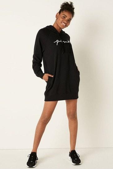 Victoria's Secret PINK Sweatshirt Dress