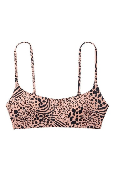 Victoria's Secret Tahiti Scoop Top