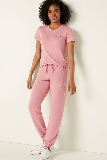 Victoria's Secret PINK Everyday Lounge Classic Jogger