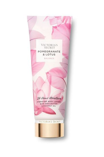 Victoria's Secret Natural Beauty Hydrating Body Lotion