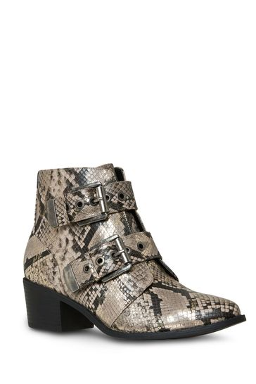 Joe Browns Multi Glory Days Ankle Boots