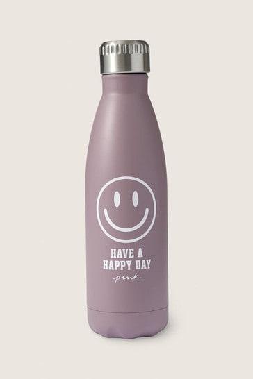 Victoria's Secret PINK Metal Water Bottle
