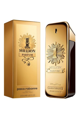 Paco Rabanne 1 Million Parfum 200ml