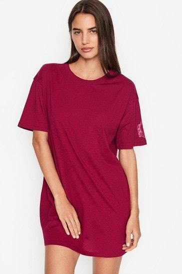 Victoria's Secret Cotton Sleepshirt