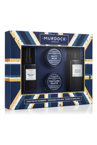 Murdock London Monmouth St. Collection