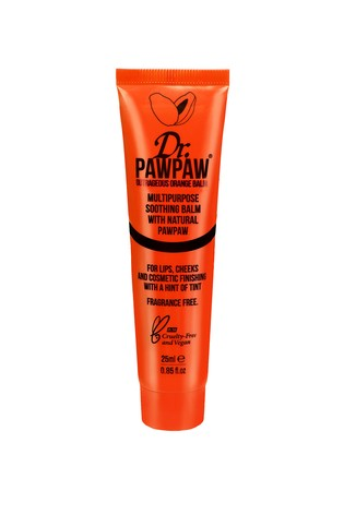 Dr. PAWPAW Outrageous Orange Balm 25ml