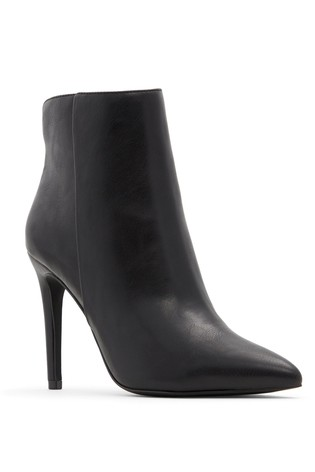 Call It Spring Stiletto Heel Pointed Ankle Boots