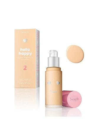 Benefit Hello Happy Flawless Brightening Foundation