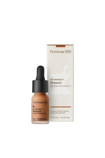 Perricone MD No Makeup Bronzer Broad Spectrum SPF15 10ml
