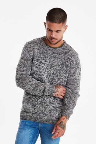 Blend Ombre Knitted Jumper
