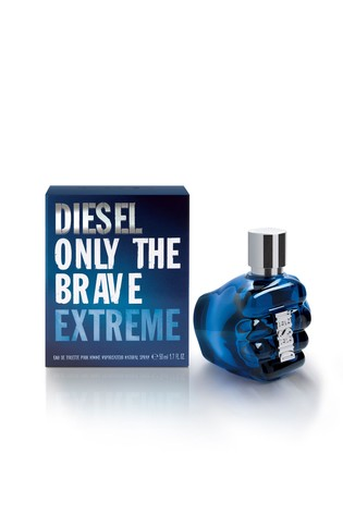 Diesel Only The Brave Extreme Eau de Toilette 50ml