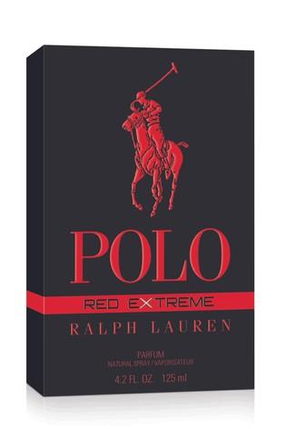 Ralph Lauren Polo Red Extreme Eau de Parfum 125ml