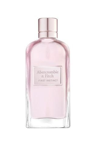 Abercrombie & Fitch First Instinct Women Eau de Parfum 100ml