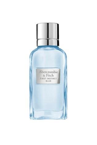 Abercrombie & Fitch First Instinct Women Blue Eau de Parfum 30ml