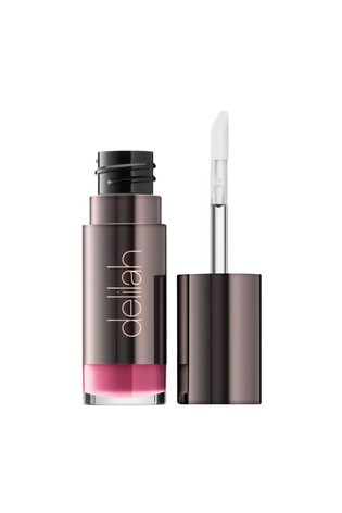 delilah Matte Liquid Lipstick