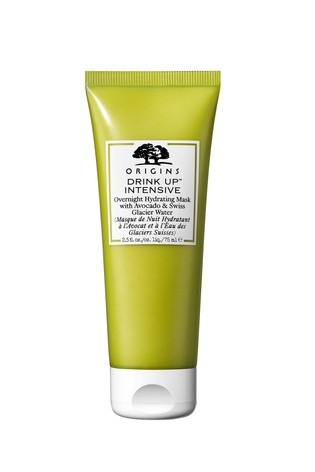 Origins Drink Up Intensive Overnight Mask  To Quench Skins Thirst 75ml