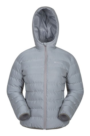 Mountain Warehouse Silver Seasons Womens Padded Jacket