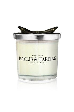 Baylis & Harding Sweet Mandarin & Grapefruit 2 Wick Candle