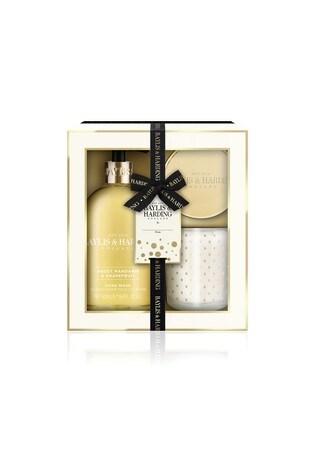 Baylis & Harding Sweet Mandarin & Grapefruit Home Gift Set