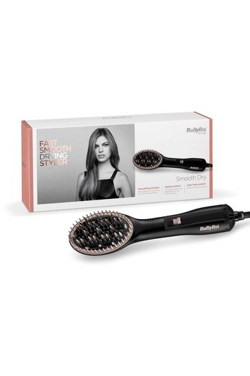 BaByliss Smooth Dry Hot Air Styler