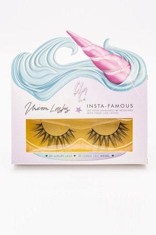 Unicorn Cosmetics Flutter Faux Silk Lashes