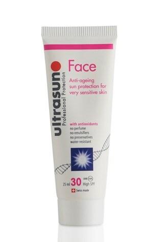Ultrasun Face Anti-Aging SPF30 Travel Size 25ml