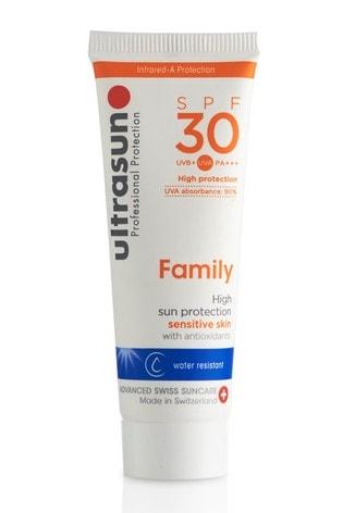 Ultrasun Family SPF30 Travel Size 25ml