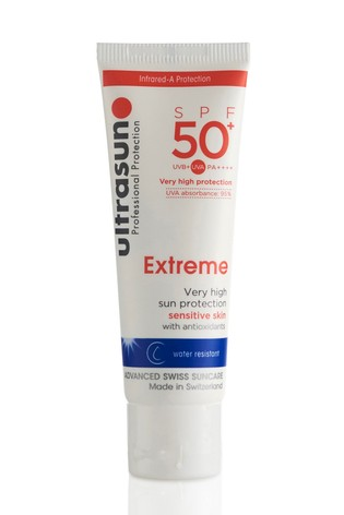 Ultrasun Extreme SPF50 Travel Size 25ml