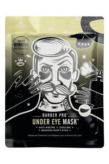 BARBER PRO Under Eye Mask 3 Pack