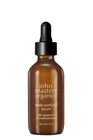 John Masters Organics Scalp Purifying Serum with Spearmint & Meadowsweet 57ml