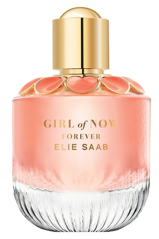 ELIE SAAB Girl of Now Forever Eau de Parfum 90ml