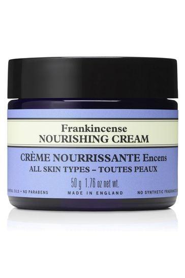Neals Yard Remedies Nourishing Frankincense Cream 50g