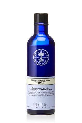 Neals Yard Remedies Rehydrating Rose Toner 200ml