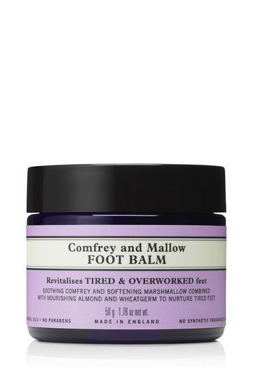 Neals Yard Remedies Comfrey and Mallow Foot Balm 50g